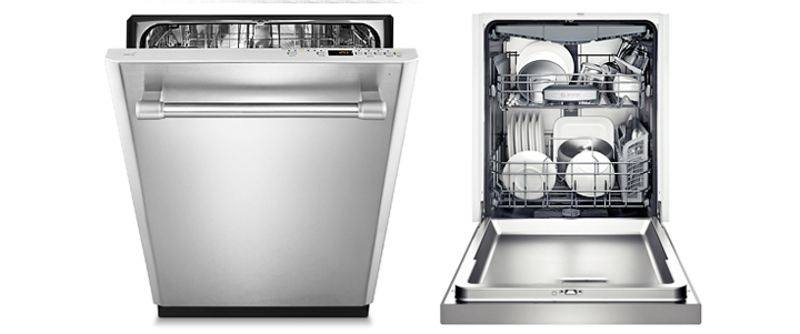 Dishwasher Appliance Repair  San Juan