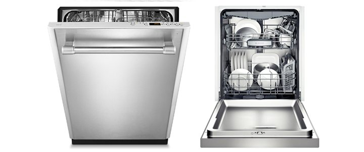Dishwasher Appliance Repair  Frost