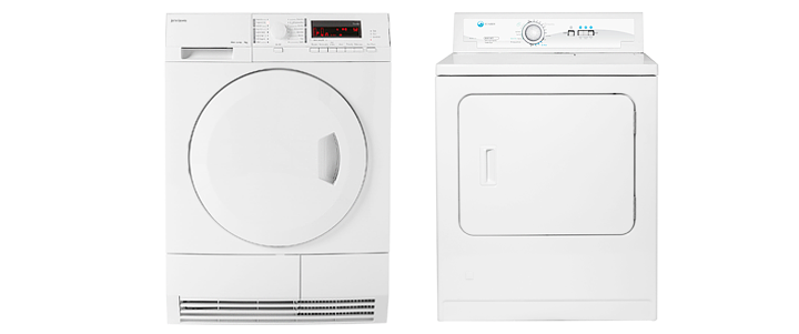 Dryer Appliance Repair  Waring