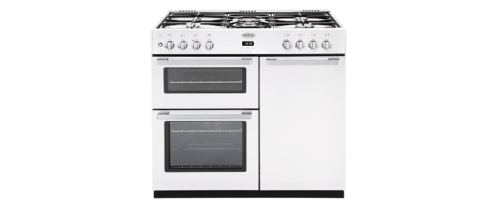 Range Appliance Repair  Garciasville