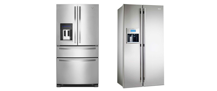 Refrigerator Appliance Repair  Texhoma