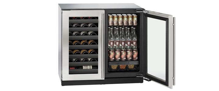 Wine Cooler Appliance Repair  Justin